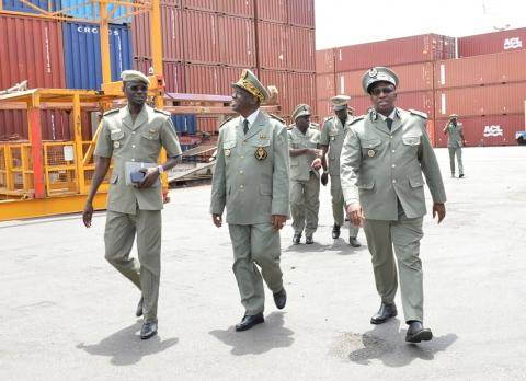 UN RÉSEAU DE TRAFIC DE MOTEURS DÉMANTELÉ EN ESPAGNE: Des moteurs de bateaux volés et exportés à Dakar, des douaniers sénégalais suspectés