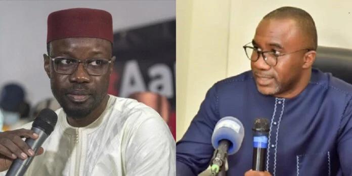 Violences politiques à Ziguinchor: Ousmane Sonko descend Doudou Ka et prévient