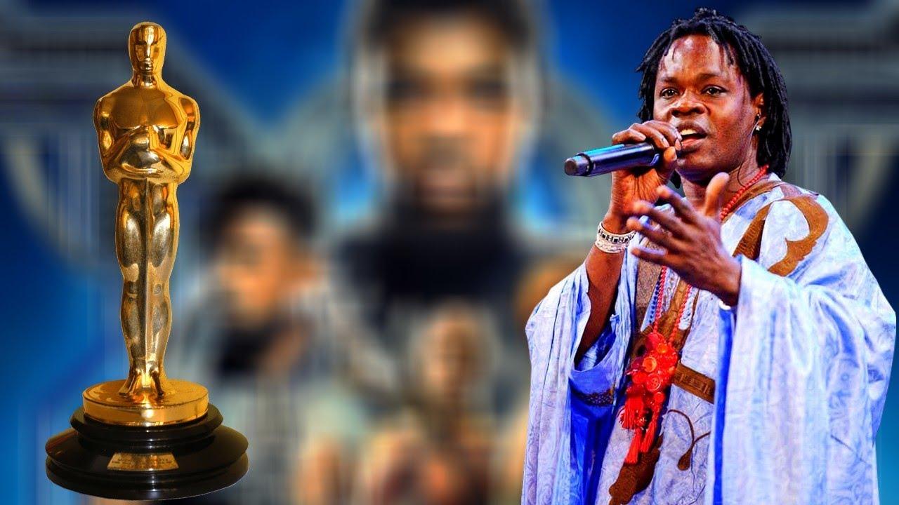 Fespaco: Baba Maal pour ouvrir le festival, Marodi Et Evenprod seront de la partie