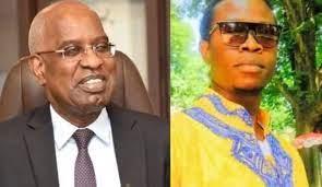 Me Malick Sall parle de l'affaire Cheikh Niass et pélange les médales