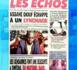 Revue de Presse du Vendredi 22 Decembre 2017 en images