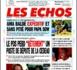 Revue de Presse  du mardi 20 Fev
