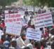 PERTURBATIONS DE L'ANNEE SCOLAIRE 2019-2020 : L'Unsas accuse l'Etat et exhorte les syndicalistes à maintenir la mobilisation jusqu'au respect total de tous les accords signés