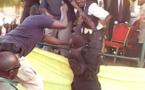 COMPLICITE ET COUPS ET BLESSURES VOLONTAIRES: Un garde du corps du ministre de la Pêche Oumar Guèye arrêté par la gendarmerie