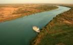 DEFICIT PLUVIOMETRIQUE A SAINT-LOUIS: Le fleuve déjà en situation de décrue, les cultures irriguées menacées