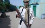 MENACE TERRORISTE: Un touareg enturbanné arrêté hier à Rosso avec des explosifs
