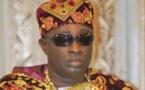 CARNET ROSE: Le Grand Serigne Pape Ibrahima Diagne prend une «niarél»