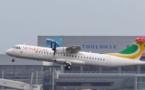 LOGO DE LA COMPAGNIE AIR SENEGAL S.A: Des internautes sénégalais dénoncent un plagiat de celui d'Air France et convoquent la souveraineté nationale