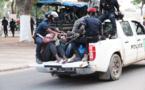 OPÉRATION DE SÉCURISATION A L'UNITÉ 19 DES PARCELLES ASSAINIES: La police démantèle un gang de trafiquants de drogue et de blanchisseurs de capitaux