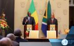 Terrorisme en Afrique : Macky Sall appelle à parler d'une même voix