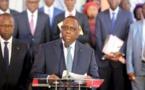 REMOUS DANS LES PARTIS POLITIQUES: Macky Sall tire aussi bien les ficelles que les marrons du feu