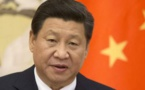 Un nouveau mandat de cinq ans pour Xi Jinping