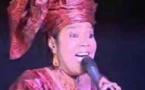 Décès de la chanteuse Fatou Talla Ndiaye  Na Lay Leer