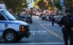 New-York : Une fusillade à Manhattan fait plusieurs morts