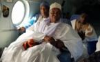 MAGAL DE TOUBA: Abdoulaye Wade, Oumar Sarr, Babacar Gaye, Abdoul Aziz Diop, Woré Sarr… dans l'hélicoptère de l'armée en mode selfies