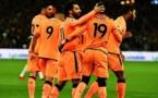SADIO MANE PLUS QUE JAMAIS PRÊT POUR L'AF DU SUD: Le numéro 10 des Lions a délivré deux passes décisives lors de la victoire de Liverpool 4 – 1 contre West Ham