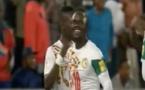 Afsud-Sénégal : Les Lions mènent au score, les Bafana Bafana font le jeu (0-2, mi-temps)