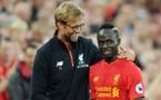 Sadio Mané est retourné à Liverpool