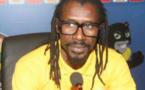 ALIOU CISSE: «Je pardonne et je demande pardon à tout le monde»