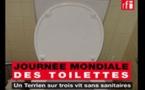 Journée mondiale des toilettes, une personne sur 3 vit sans sanitaires