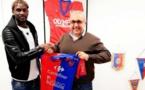 Ligue 2 : Ibrahima Touré s'engage avec Ajaccio