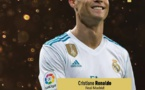 Cristiano Ronaldo, Messi, Neymar... Le classement complet du Ballon d'Or 2017