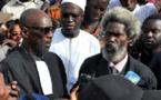 """INTERDITS D'ACCES A REBEUSS: Les avocats de Khalifa SALL dénoncent de nième injustice """"qui illustre la singularité du dossier du maire de Dakar"""""""