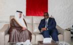 DIPLOMATIE: L'émir de Qatar Cheikh Tamim sera dans 6 pays ouest-africains pour contrer l'Arabie Saoudite