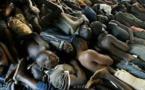 PREVENUS D'AVOIR AIDE 4 PRISONNIERES DE LA MAC DE RUFISQUE A S'EVADER EN 2012: Les gardes pénitentiaires Angélique Bassène et Aliou Faye risquent 2 ans de prison ferme