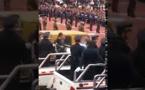 Chine : Dix hommes condamnés à mort devant les milliers de spectateurs d'un stade