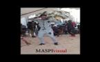 Il danse le sabar mieux que les senegalais