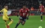 (Vidéo)Résumé Lille vs PSG: 0-3