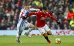 (Vidéo) Manchester United vs Huddersfield 2-0