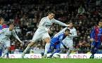 (Vidéo) résumé match Levante vs Real Madrid 2-2
