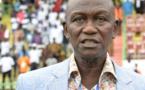 NDOFFENE FALL ANNONCE SA DEMISSION: «Ne me parlez plus de la Ligue Pro ou de la Fédération»