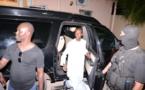 Cheikh Amar quitte discrètement sa résidence des Mamelles pour emménager au…