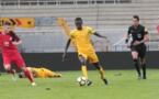 SENEGAL: Amadou Ciss, la gaffe de la Fédération française de football