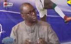 ABDOULAYE SALL PRESIDENT DE L'ASSOCIATION GUEDIAWAYE FOOT CLUB: «Nous avons saisi le président du Comité exécutif de la Fédération pour annuler cette décision»