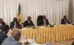 Conseil des ministres et  nominations du 21 février 2018