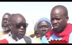 DESTRUCTION DE MAISONS: Me El Hadji Diouf dément la Soprim, Massaly annonce une grève de la faim