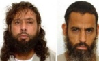 DEUX ANS APRES LEUR ARRIVEE A DAKAR: Les anciens prisonniers de Guantanamo, les Libyens Khalifa Mohammed et Salem Abdul expulsés du Sénégal aujourd'hui