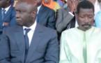 Défilé à Thiès: Idrissa Seck et Talla Sylla s'ignorent mutuellement…(vidéo)
