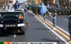 4 Avril: Revue des troupes par le Président Macky Sall à la place de la Nation