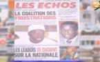Revue de Presse  du Mercredi 11 Avril 2018 en images