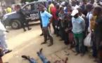 CRIME CRAPULEUX A BOUNTOU PIKINE: Un gangster tué puis abandonné dans la rue par son ami et rival