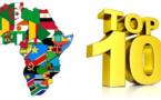 Pays africains les plus développés en matière technologique : le Sénégal ne fait pas partie du top 10