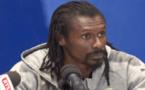 Voici la pré-liste de 35 lions d'Aliou Cissé