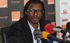 CM 2018 : Voici la liste de 23 joueurs convoqués par Aliou Cissé