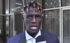 KARA MBODJI DEFENSEUR DES LIONS: «J'ai vécu des moments difficiles»