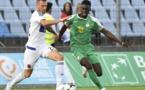 Senegal vs Luxembourg: réactions...